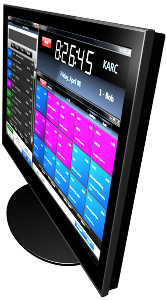 Digilink-HD is the most powerful radio automation software on the market. Excellent for large radio stations and groups.