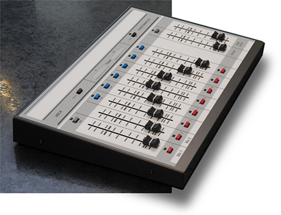The ARC 8 console is a great value and a wonderful compliment to the New Wave automation system.